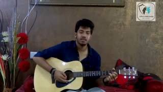 Kuch To Hai cover Armaan Malik DO LAFZON KI KAHANI Guitar Cover Vipul Chaudhary T Series