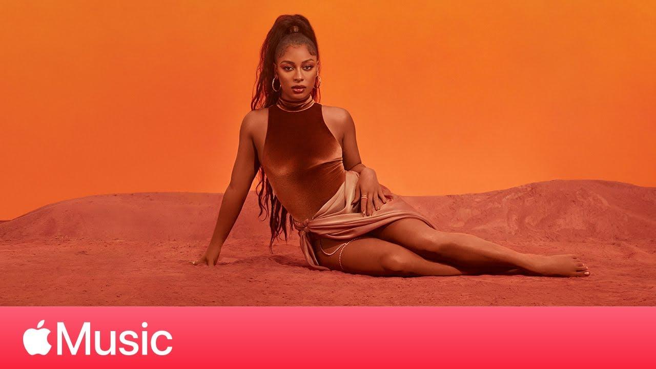 Victoria Monét: Up Next Film Preview | Apple Music
