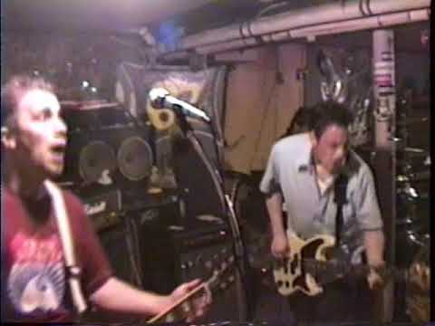 Cable Live 5/20/95 at 67 Handy st in New Jersey