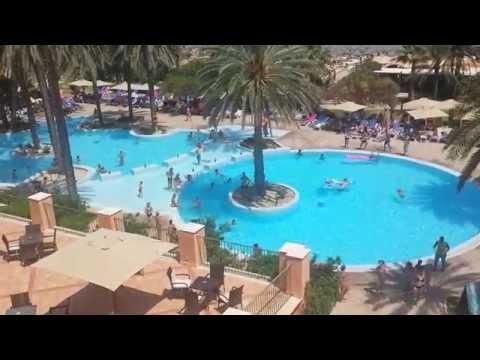 Hotel El Ksar Sousse Tunis 2013