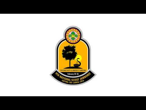 9th National Scout Jamboree Song -  2016