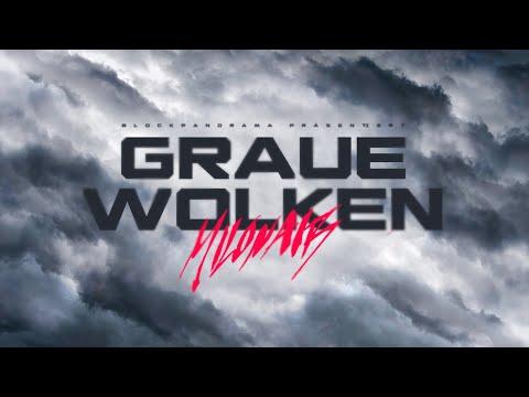 MILONAIR – GRAUE WOLKEN ft. Navessa