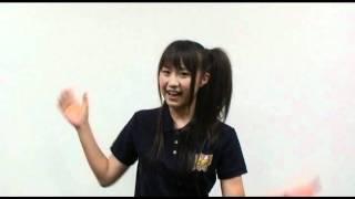 SUPER☆GiRLSの2011年10月5日(水)発売 3rdシングル「女子力←パラダイス」...