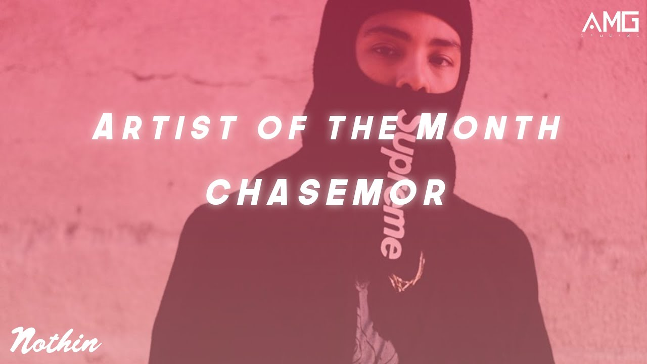 Artist Of The Month: ChaseMor (April 2020)