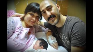 Zeynep Eylül Bebek Doğum Hikayesi   18.08.2016