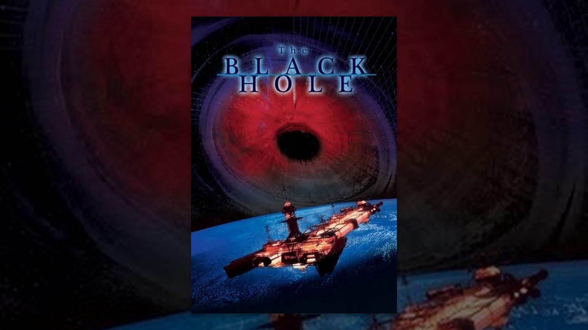 The Black Hole - YouTube