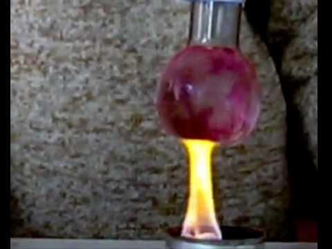 Тепловые явления на уроках физики
