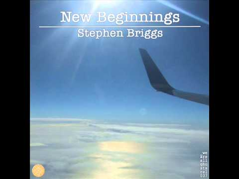 Stephen Briggs -  New Beginnings -  2013