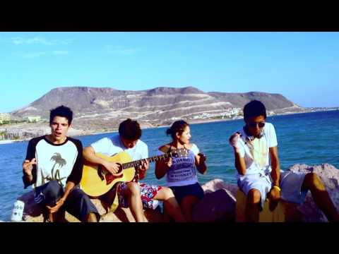 Butterfly (Acustic) by Mano&The Buddies