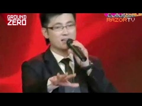 Unexpected: Chinese contestant wins India's Got Talent