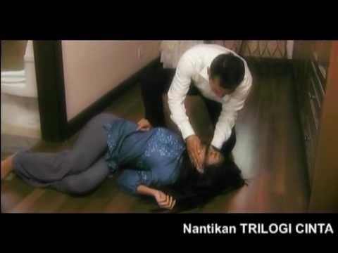 OST TRILOGI CINTA - 'Melakar Rindu - JULFEKAR' (Trilogi CintaTrailer)