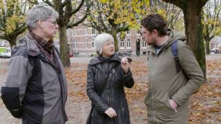 The Road to IDFA - Peter & Petra Lataster - De kinderen van juf Kiet