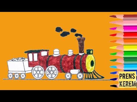 Tren Boyama Izle Youtube