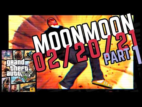 [02-20-21] MOONMOON - The Shadowlord: Disc 2