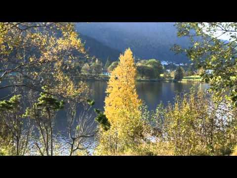 Milky lake Drake lake Norway Vassetvatnet Wave Race 64