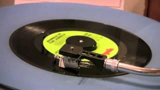 Jethro Tull - Bungle In The Jungle - 45 RPM