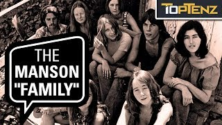 10 Bone Chilling Stories of Serial Killing Families