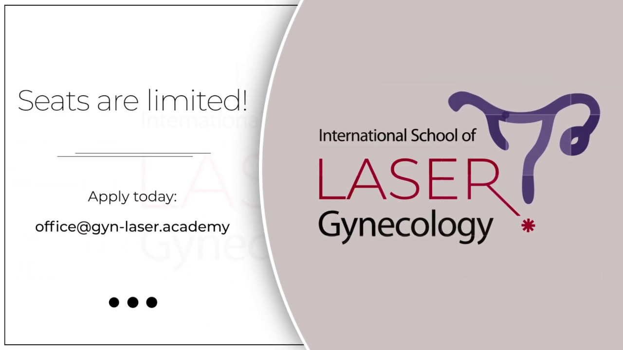 ISLaG Hysteroscopy Basic Course Jul 2019