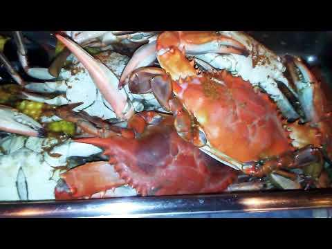 Mississippi Crab Boil - Super Fresh