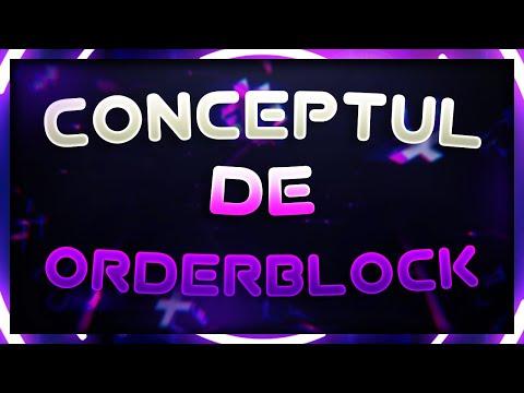 Orderblock-uri si cum