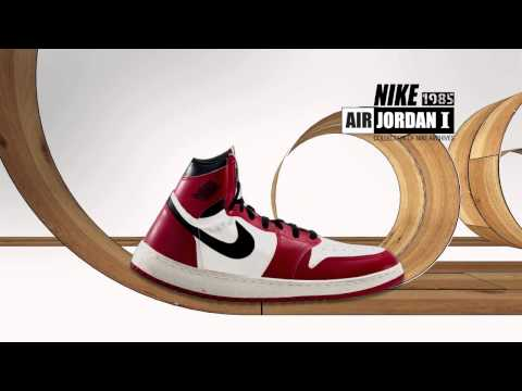 """Bata Shoe Museum's """"Out of the Box: The Rise of Sneaker Culture"""" - New Closing Date!"""
