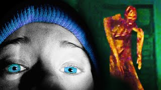 WHICH *BLAIR WITCH* MOVIE IS SCARIEST??? (REACTIONS)