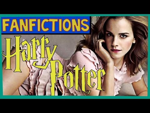 HORNY Hermine?! | Harry Potter FanFiction TopFive