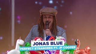 Baixar Jonas Blue - 'Perfect Strangers' ft. JP Cooper (live at Capital's Summertime Ball 2018)