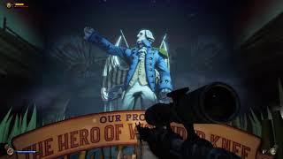 BioShock Infinite #10# SLATE WIR KOMMEN