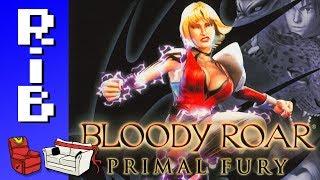 "Bloody Roar: Primal Fury - ""Ganesha is Graceful!"" Run it Back!"