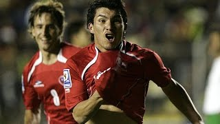 Bolivia 0 - 2 Chile | Eliminatorias Sudáfrica 2010 | 5ºFecha