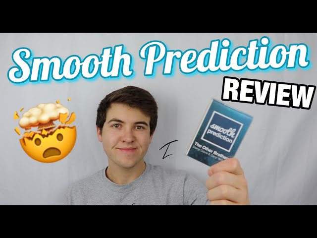 Smooth Prediction by The Other Brothers - Magic Trick Review
