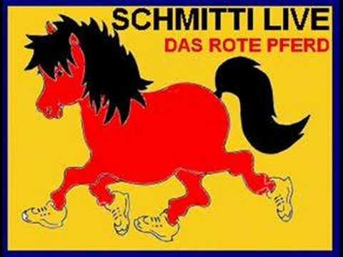 DAS ROTE PFERD LIVE CONCERT: SCHMITTI MALLORCA PARTY  CLIP MALLE DISCO