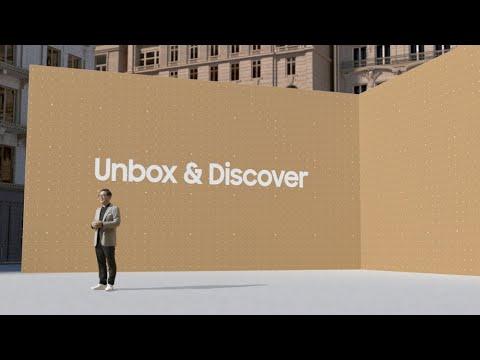 #Radiogeek - Todo sobre el evento #UnboxAndDiscover 2021 de Samsung - Nro 1872