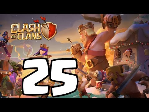 "Clash of Clans  2018 - 25 - ""Release the Barbarians"""