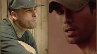 """Enrique Iglesias & Nicky Jam - El Perdon (""""Iertarea"""")"""