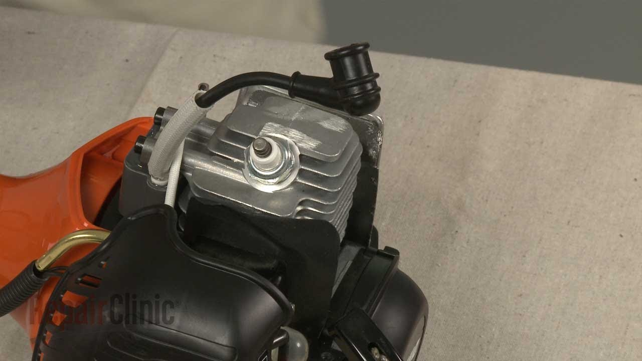 HOMELITE NEW SPARK PLUG BOOT AND SPRING