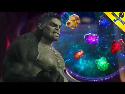 What Happened to the Hulk in Avengers Endgame? | Infinity Gauntlet Theory