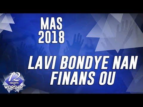 Pasteur Grégory Toussaint   12 Nuits d'Adoration 2017   Service de Guérison    3ème Jour