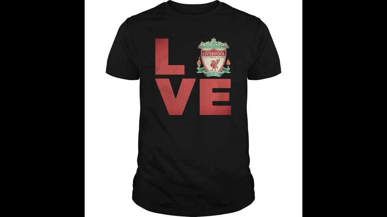 3c7f31d6242 Beautiful sports t-shirts - Liverpool fc t shirt design - YouTube