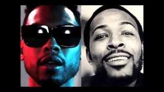 Miguel + Marvin - Adorn (Remix / Mash-Up)