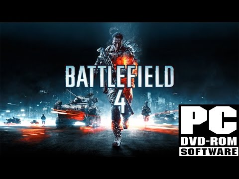 Battlefield 4 FREE Download (ENGLISH)
