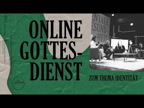 16.05.21 | ONLINE GOTTESDIENST | HILLSONG GERMANY