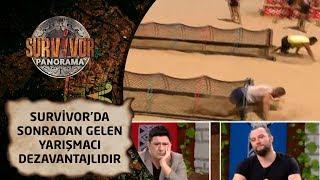 Survivor Panorama | 27. Bölüm | 'Survivor'da sonradan gelen yarışmacı dezavantajlıdır'