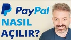 Paypal Hesabı Nasıl Açılır? (Legal ve %100 Başarılı Yöntem)