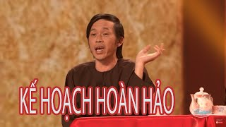 Hài Hoài Linh, Chí Tài, Trường Giang - Kế Hoạch Hoàn Hảo