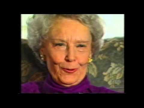 Joseph Goebbels gesehen von dem Ufa-Star Lida Baarova (ARD, 1991)