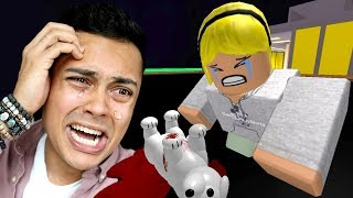 REACTING TO THE SADDEST ROBLOX ANIMATIONS (THEY MADE ME CRY)