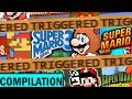 The Classic 2d Mario Triggers You Compilation