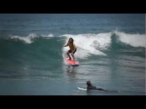 Punta Hermosa SURFCAMP